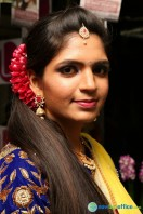 Anusha at Bridal Dream Make Up Work (24)