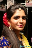 Anusha at Bridal Dream Make Up Work (25)