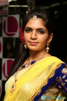 Anusha at Bridal Dream Make Up Work (28)