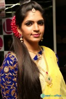 Anusha at Bridal Dream Make Up Work (29)
