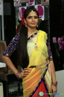 Anusha at Bridal Dream Make Up Work (8)