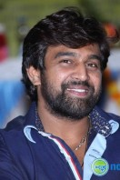 Chiranjeevi Sarja at Ram Leela Launch (2)