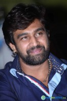 Chiranjeevi Sarja at Ram Leela Launch (3)