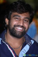 Chiranjeevi Sarja at Ram Leela Launch (4)