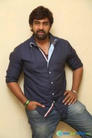 Chiranjeevi Sarja at Ram Leela Launch (5)