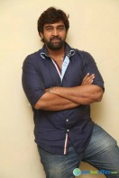 Chiranjeevi Sarja at Ram Leela Launch (6)
