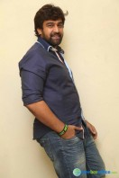 Chiranjeevi Sarja at Ram Leela Launch (7)