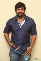 Chiranjeevi Sarja at Ram Leela Launch (8)