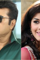 Isha Talwar To Be Seen With Mammootty