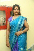 Jayavani at Yavvanam Oka Fantasy Audio Launch (1)