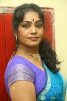 Jayavani at Yavvanam Oka Fantasy Audio Launch (12)