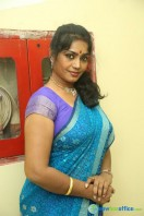 Jayavani at Yavvanam Oka Fantasy Audio Launch (14)