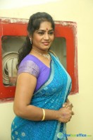Jayavani at Yavvanam Oka Fantasy Audio Launch (19)