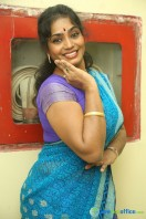 Jayavani at Yavvanam Oka Fantasy Audio Launch (22)