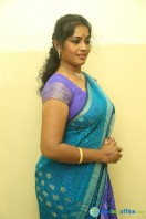 Jayavani at Yavvanam Oka Fantasy Audio Launch (36)