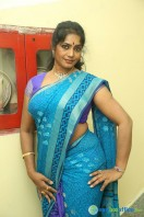 Jayavani at Yavvanam Oka Fantasy Audio Launch (5)