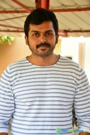 Karthi Latest Images