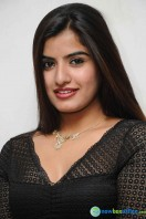 Keerthana Podwal New Gallery