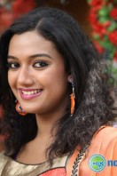 Raksha Marina at Cherry Movie Press Meet (1)
