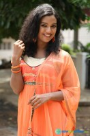Raksha Marina at Cherry Movie Press Meet (10)