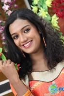 Raksha Marina at Cherry Movie Press Meet (2)