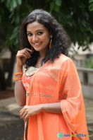 Raksha Marina at Cherry Movie Press Meet (9)