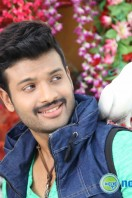 Sumanth Shailendra at Cherry Movie Press Meet (2)