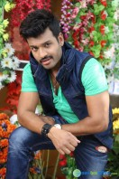 Sumanth Shailendra at Cherry Movie Press Meet (3)