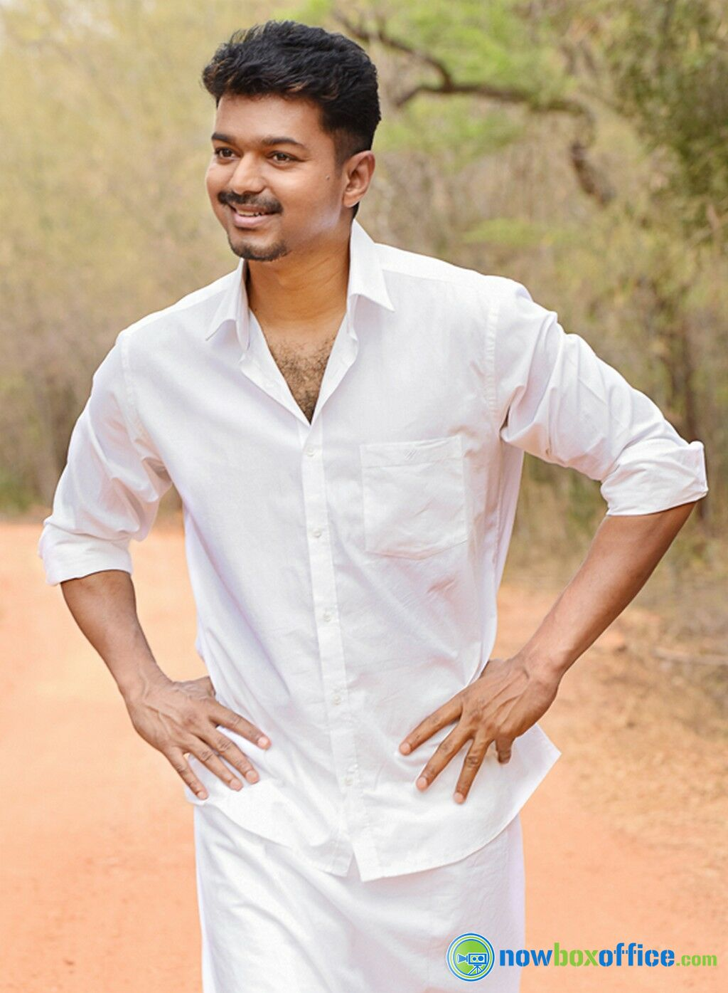 Vijay Movies Stills Vijay Stills in Puli Movie 3