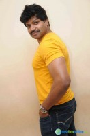 Vinod Prabhakar Stills at Tyson Teaser Launch (13)