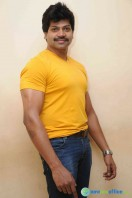 Vinod Prabhakar Stills at Tyson Teaser Launch (14)