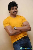 Vinod Prabhakar Stills at Tyson Teaser Launch (15)