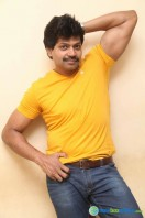 Vinod Prabhakar Stills at Tyson Teaser Launch (4)