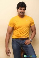 Vinod Prabhakar Stills at Tyson Teaser Launch (7)