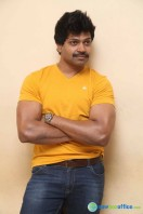 Vinod Prabhakar Stills at Tyson Teaser Launch (9)