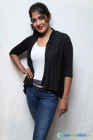Yagna Shetty at Ramabai Press Meet (12)