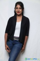 Yagna Shetty at Ramabai Press Meet (8)