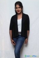 Yagna Shetty at Ramabai Press Meet (9)