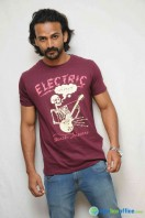 Dhananjay at Badmaash Movie Press Meet (1)