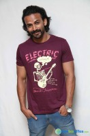 Dhananjay at Badmaash Movie Press Meet (4)
