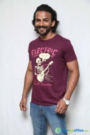 Dhananjay at Badmaash Movie Press Meet (6)