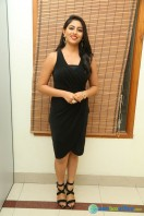 Kruthika at Vinavayya Ramayya Audio Launch (1)