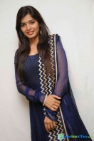 Sanchita Shetty at Badmaash Movie Press Meet (2)