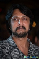 Sudeep at Ranna Movie Press Meet (4)