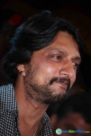 Sudeep at Ranna Movie Press Meet (5)