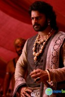 Baahubali New Photos