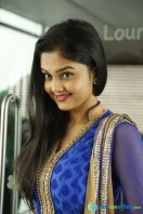 Pragathi at Basthi First Look Launch (58)