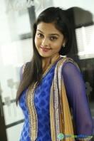 Pragathi at Basthi First Look Launch (69)