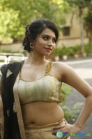 Priyanka Ramana at National Silk Expo Launch (16)