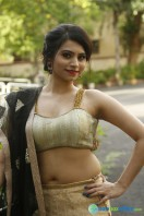 Priyanka Ramana at National Silk Expo Launch (17)